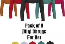 Shrugs / Buy comfort shrugs in Pakistan at Oshi.pk. Book Online affordable shrugs in Karachi, Lahore, Islamabad, Peshawar and All across Pakistan.