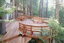 Outdoors / Wish I lived in a place like this !! / by Apryl Jones