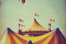 Circus event cover photo