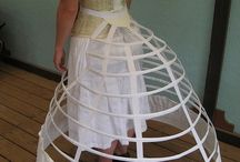 lo que va debajo del vestido de novia