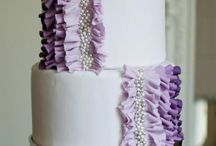 Kym's cake ideas / by Sarah Budd