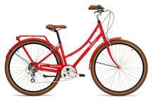 Town Bikes / Town bikes, traditional city bikes