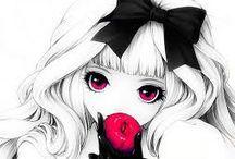Manga Filles ♥