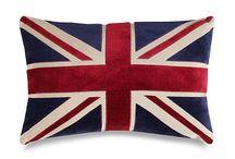 British Invasion / by Anna Katherine