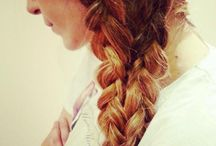 Braids and Awesome styles / by Remy Clips Hair Extensions