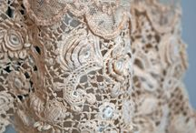 Old lace / by Leslie Monden