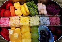healthy eating / by Jennifer Toney Fogg