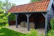 carport over kaping