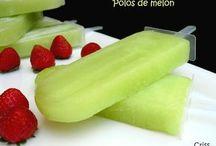polos frutas