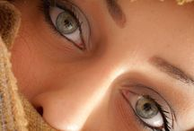 Occhi,sguardo