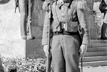 Favorite Military Uniforms / by Jan Potrykus