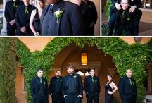 Weddings: Groomsman Only / Creative photos of Groomsman :)