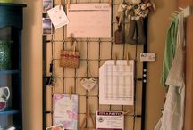 crib spring ideas / by Jenny Long-Price