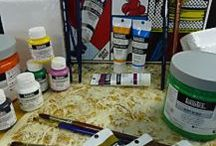 Liquitex Products / We carry a huge selection of Liquitex Paint and Mediums