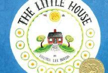 Children's Library/book shop ideas / by Amanda Jones