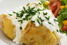 A krumpliról
