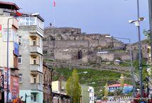 Tours of Kars