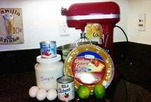 mixmaster tips and recipes / by Janice Lighter