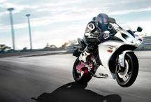 Sport Bike - R1