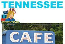 TRAVEL - NASHVILLE TENNESSEE / Travel & Restaurant Reviews in Nashville