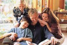 Temas para padres de familia