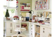 Creative room/craftroom