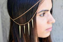 Jewelry / by Natalia Kaylova