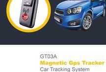 GPS Tracker Device for Car & Bike Tracking | Exact Location Tracker