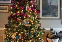 Decorations + Holidays