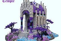 Lego Nexonight