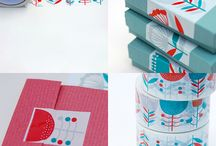 Paper crafting/Giftwrapping