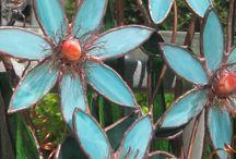 Λουλούδια Βιτρώ