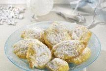 Kleingebäck/Plätzchen/Muffins