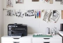 Organization - Home office