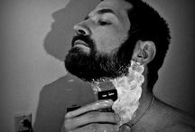 Shaving photos