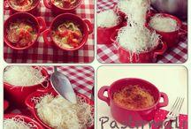 Pastırmalı Kadayıf  / Pastırna kaşar domates ve biberli kadayıf böreği