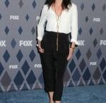 PAGET BREWSTER at Fox Winter TCA  All-star Party in Pasadena