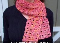 Crochet / by Mary Van Auken