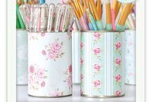Crafts/DIY / by Emily Lemons