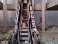 Urban/non-urban decay...