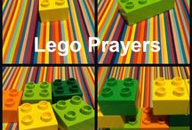 Interactive Prayer Stations for Children