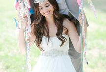 .wedding styling.