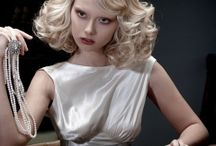 Fashion Hair Style Inspiration White Label by Avi Malka