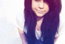 Hairs :3