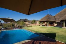 Waterberg mountains Lodge Activities / 0