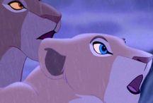 Lion King Princess