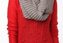Crochet / by Cindy King