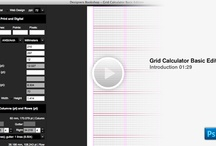 INDESIGN RESOURCES / All about InDesign