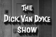 Dick Van Dyke Show, The / Click on the pictures to learn more about the actors. / by Anskee Bowers