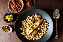 Dishes To Try - Beans